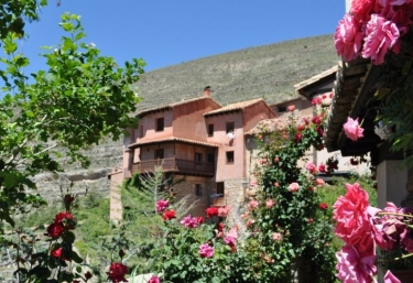 La Casa del Tío Americano - Albarracin, Teruel