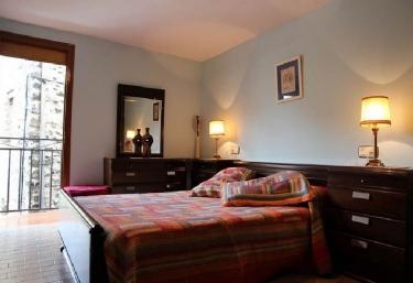 2 - Casa Moliner - Saravillo, Huesca
