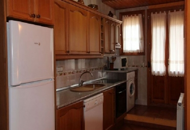 Apartamento 3 - Casa Moliner - Saravillo, Huesca