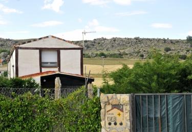 La Casa de Colores - Muñopepe, Ávila
