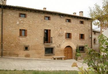 Casa Baquedano - Murugarren, Navarra