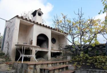 La Risquera I - Burgohondo, Ávila