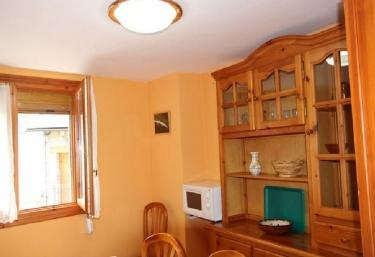 1 - Casa Moliner - Saravillo, Huesca
