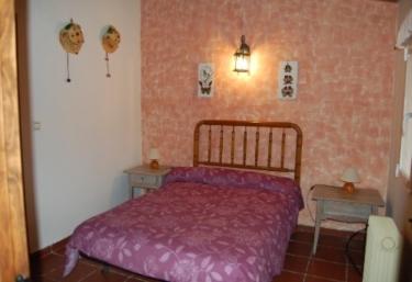 La Risquera II - Burgohondo, Ávila