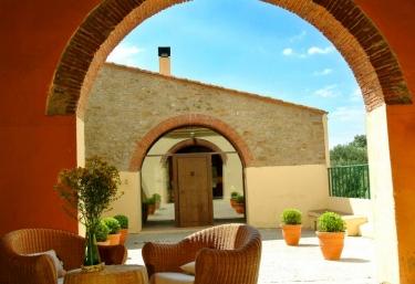 Casa Grande - Mas Hortus - Garriguella, Girona