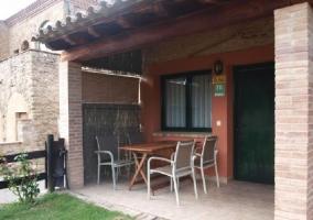 Casa La Forca - Can Pujol