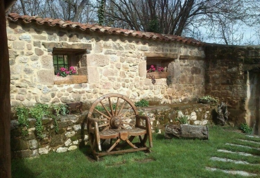Los Dujos - Gallejones De Zamanzas, Burgos