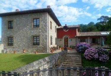 Hotel Ovio - Ovio, Asturias