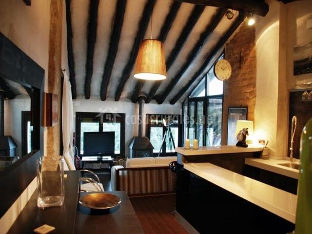 Blanca carmen de arnas en colungo huesca - Cocina con carmen ...