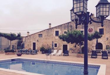 Apartamento Cal Masover - L' Escala, Girona