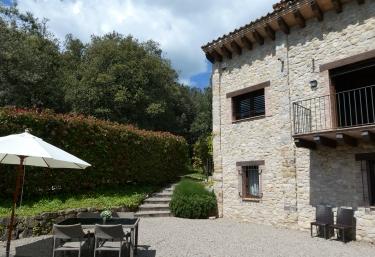 El Mirador de El Bosqueró - Les Planes D'hostoles, Girona