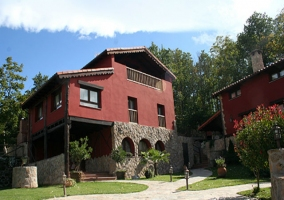 Casa I - El Rincón de Castilla