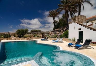 Casa El Lagar- La Malvasía - Arico El Viejo, Tenerife