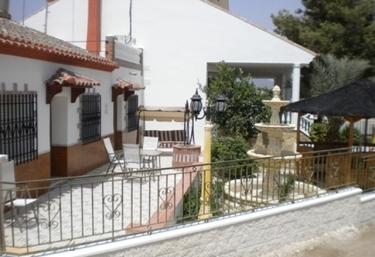 Casa La Vera- Casas Rurales Aldea La Purísima - Puerto Lumbreras, Murcia