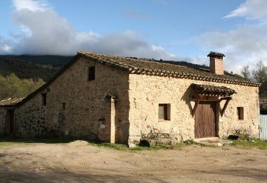 El Molino de Mombeltran - Mombeltran, Ávila