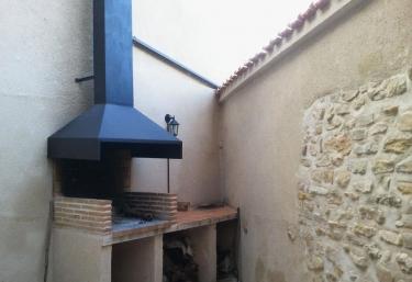 Los Olivos - Lo Regolfo - La Codoñera, Teruel