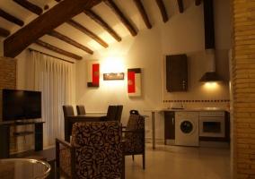 Apartamentos Berdiel 2