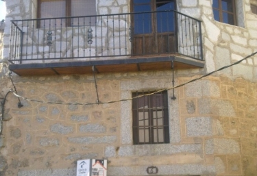 Menta y canela - Tortoles, Ávila