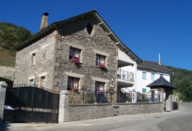 Casa Calecha - Caboalles De Abajo, León