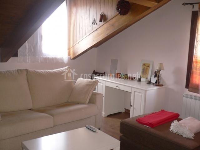 Apartamento Aneto Batlle En Laspaules Huesca