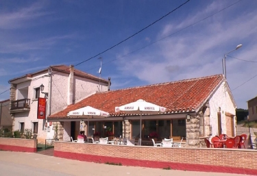 Las Hoyas del Cañón del Río Lobos - Santa Maria De Las Hoyas, Soria