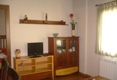 Apartamento Basibe - Batlle - Laspaules, Huesca
