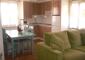 Apartamento Capsereta - Batlle