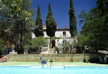Cortijo Palacete - Guadix, Granada