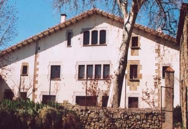 Cal Masover- Finca La Coromina - Falgars D'en Bas, Girona
