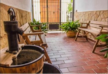 Casa Rural La Laguna - El Hito, Cuenca