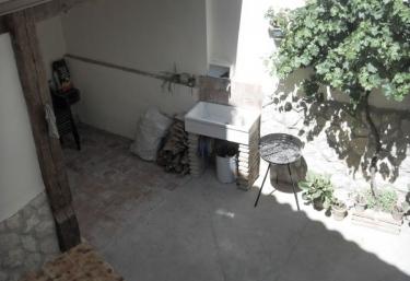 Antigua casa del Relojero 1 - Astudillo, Palencia