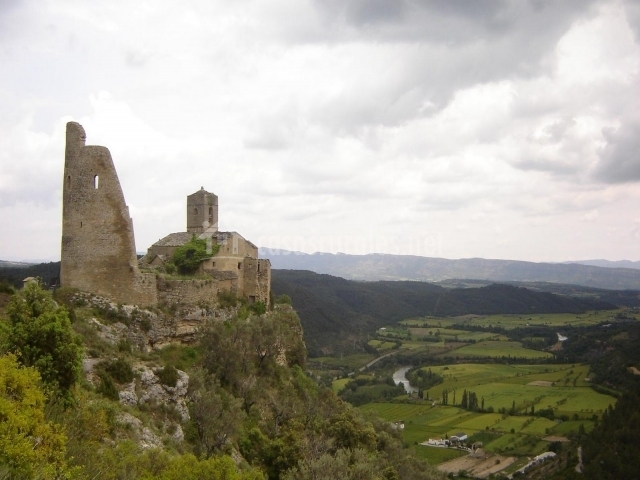 Valle de Ribagorza