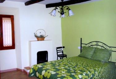 Antigua casa del Relojero 2 - Astudillo, Palencia