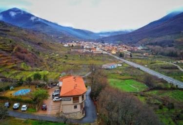 rurales Las Palomas - Jerte, Cáceres