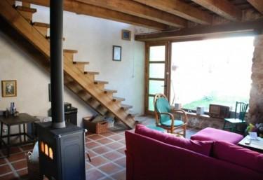 Casa Hontalbilla - Hontalbilla, Segovia