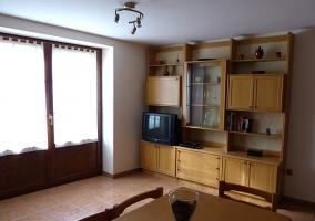 Apartamento 1 - Casa Casbas