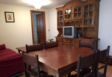 Apartamento 3 - Casa Casbas - Guasillo, Huesca