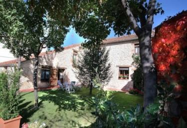 Casa Bernuy Porreros - Bernuy De Porreros, Segovia