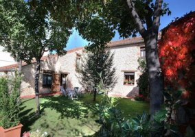 Casa Bernuy Porreros