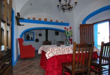 Caballería Vieja - Salvaleon, Badajoz