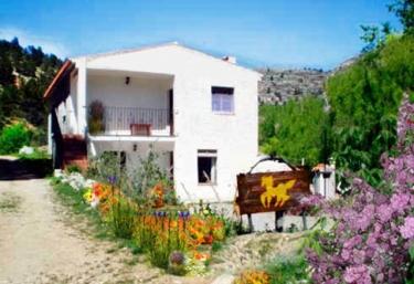 Casas en la Montaña- Las Rochas - Alcala Del Jucar, Albacete