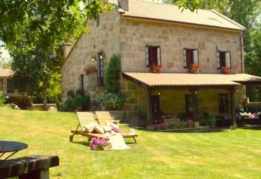 Casa da Muiñeira - Cambados, Pontevedra
