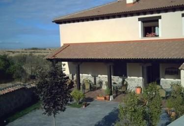 Casa Cabanillas - Cabanillas Del Monte, Segovia
