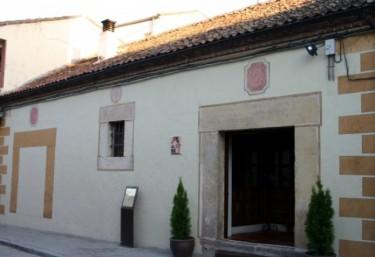 Casa Aguilafuente I - Aguilafuente, Segovia