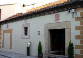 Casa Aguilafuente I