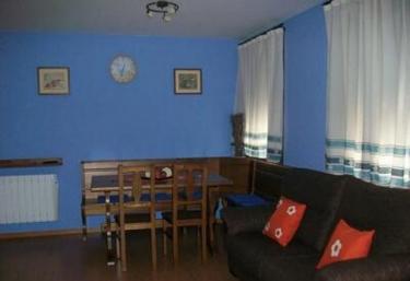 Apartamento 2 - Casa Cote - Torla, Huesca