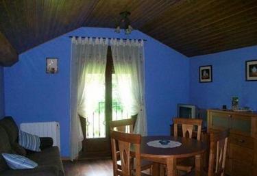 Apartamento 3 - Casa Cote - Torla, Huesca