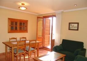Apartamento Río Cinca - Casa Damaso