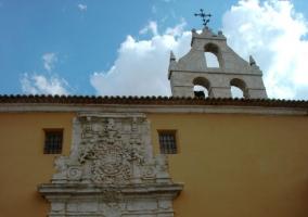 Convento de las Religiosas Clarisas