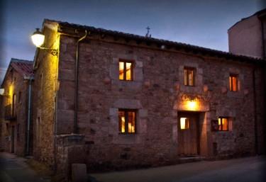 La Chascona - Pedrajas, Soria